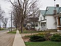 Main Street, Onsted, Michigan (Pop. 909) (14056962134).jpg