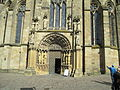 Main portal of the Church of Our Lady (Trier).JPG