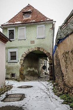 Mainbernheim, Schulgasse 5-001.jpg