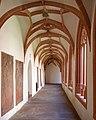 Mainz Stefansberg Sankt Stephan Kreuzgang.jpg