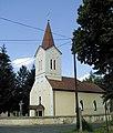 Malá Domaša, Rímsko-katolícky kostol.jpg