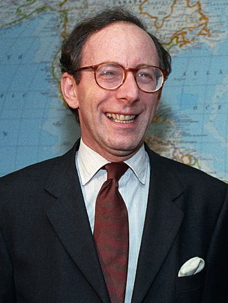 Minister of State for Europe - Image: Malcolm Rifkind