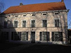 Maldegem (Belgium) - Rectorie Maldegem (Dekenij).jpg
