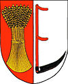 Coat of arms of Malhostovice
