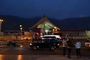 Zona Franca of Iquique -  Commercial Center Of Zofri.
