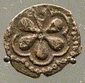 Mamluk Muhammad b Qalawun copper fals 1310 1341.jpg
