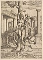 Man attached to a Tree MET DP822148.jpg