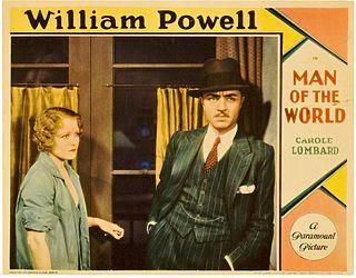 <i>Man of the World</i> (film) 1931 film