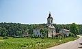 Manastir i crkva rođenja Bogorodičinog, Četereže, Žabari 03.JPG
