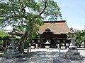 Mandara-ji Seidō in Kōnan.jpg