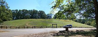 Mangum Mound Site - Mangum Mound