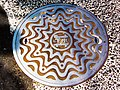 Manhole cover in Gifu prefecture.jpg