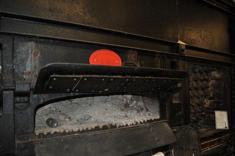 Manlove, Alliott furnace