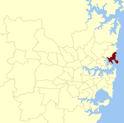 Manly NSW State Electoral District.png