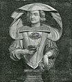 Mantova Palazzo Ducale Pinacoteca busto di donna.jpg