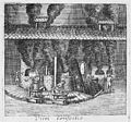 Manufacture of glass. Valentini, Museum museorum. 1704 Wellcome M0015670.jpg