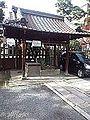 Manzoku-Inari-jinja Shintô Shrine - Chôzuya.jpg