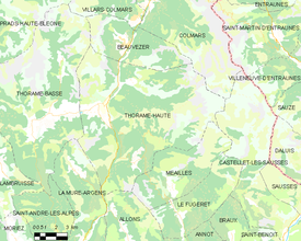 Map commune FR insee code 04219.png