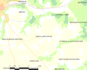 Map commune FR insee code 27523.png
