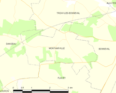 Map commune FR insee code 28260.png