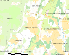 Map commune FR insee code 34255.png