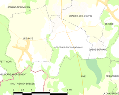 Map commune FR insee code 39211.png