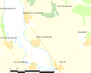 Map commune FR insee code 55007.png
