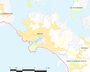 Map commune FR insee code 56005.png