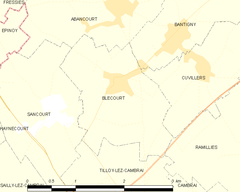 Map commune FR insee code 59085.png