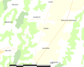 Map commune FR insee code 65261.png