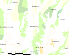 Map commune FR insee code 65318.png