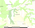 Map commune FR insee code 74257.png