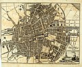 Map of Dublin – The Gentleman's and citizen's almanack for the year (1830) (14796769703).jpg