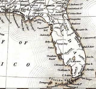 Maritime history of Florida History of waters in and adjacent to Florida