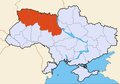 Map of Ukraine political Volhynia.png