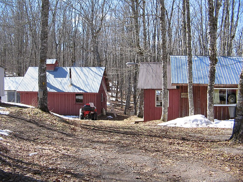 File:Maple syrup houses.jpg