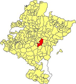 Maps of municipalities of Navarra Leotz.JPG