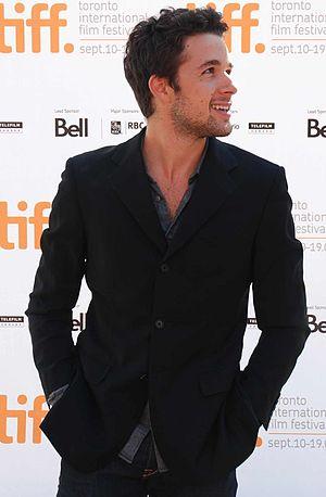 Marc Bendavid - Bendavid at the 2009 Toronto International Film Festival