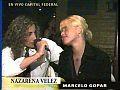Marcelo Gopar. Nota a Nazarena Vélez.jpg