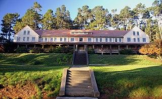 Marconi, California Unincorporated community in California, United States