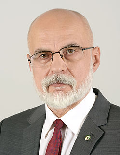 Polish politician