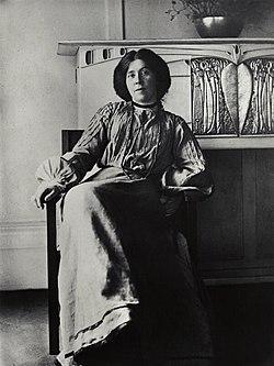 Margaret macdonald macintosh