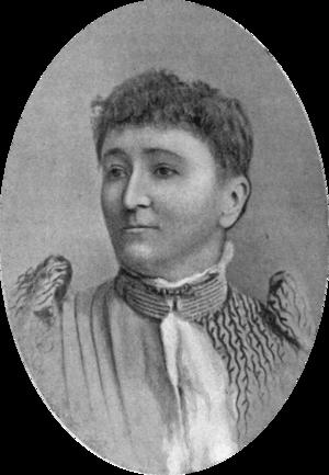 Margaret Wolfe Hungerford