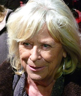 Margarethe von Trotta - Margarethe von Trotta (January 2013)
