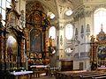 Maria Birnbaum. Im Inneren der Klosterkirche.jpg