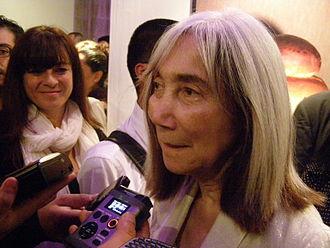 María Kodama - Maria Kodama