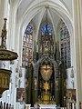 Maria am Gestade Altar.JPG