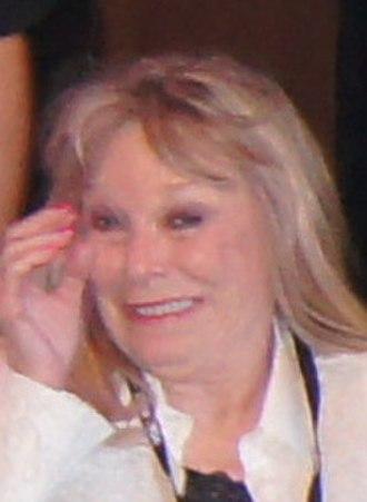 Marilyn Burns - Burns in 2012