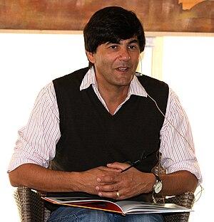 Mario Giordano (writer) - Mario Giordano in 2009.