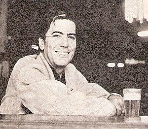 Mario Vargas Llosa - Vargas Llosa in 1982